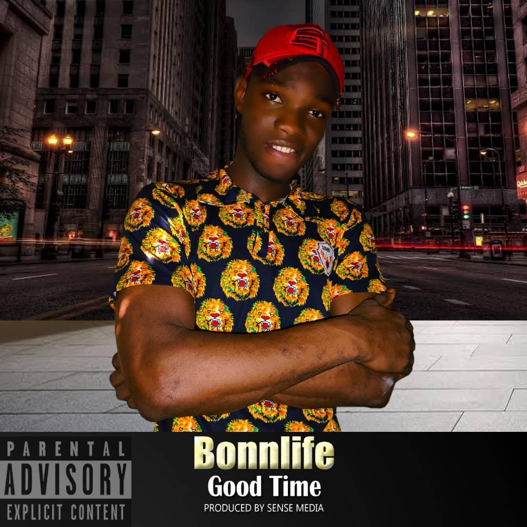 Bonnlife – Good Time