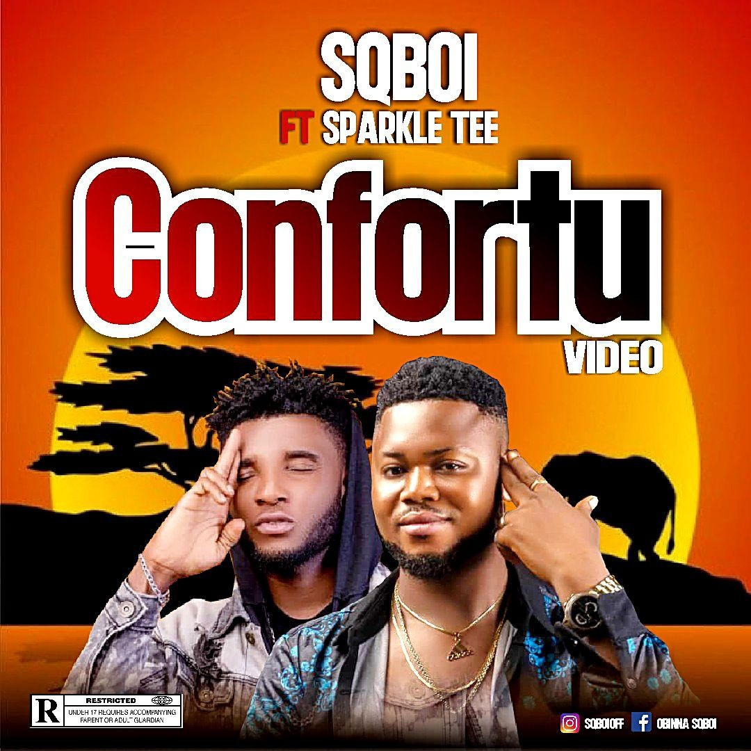 VIDEO: SQBOI ft. Sparkle Tee – Confortu