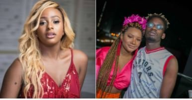Photo of 'Please Stay Together Forever', DJ Cuppy Begs Temi Otedola, Mr Eazi