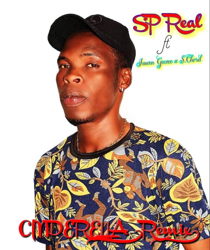 SP Real ft Jman Geezee  – Cinderella (Remix)