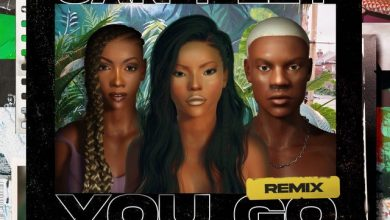 Photo of Stefflon Don Ft. Tiwa Savage & Rema – Can't Let You Go (Remix)