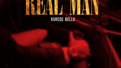 Photo of Korede Bello – Real Man