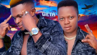 Photo of Foreign Boy Ft Vee Remedy – Weta