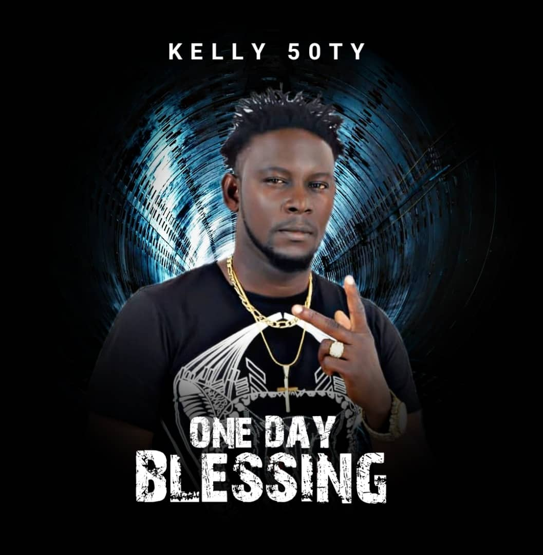 Kelly 50ty - One Day Blessing
