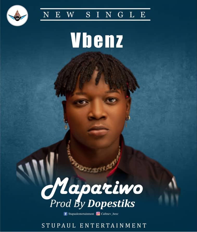 Vbenz - Mapariwo