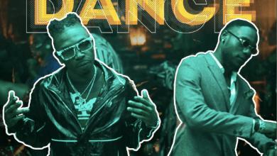 Photo of Mayorkun Ft. L.A.X – Dance