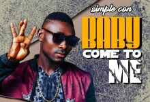 Photo of Simple Con – Baby Come To Me
