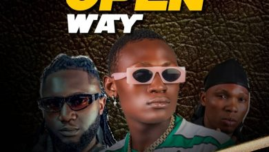 Photo of Kizzy Promise ft B.O.C Madaki & Moderate Sing Song – Open Way