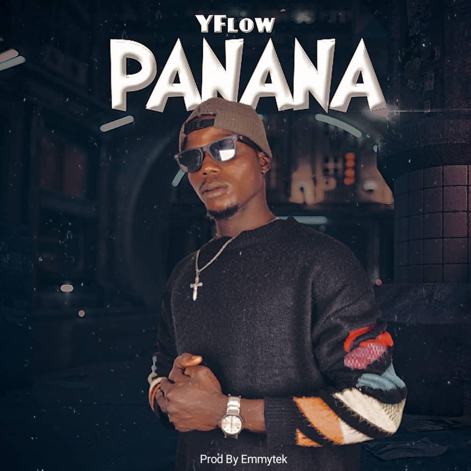 YFlow - Panana