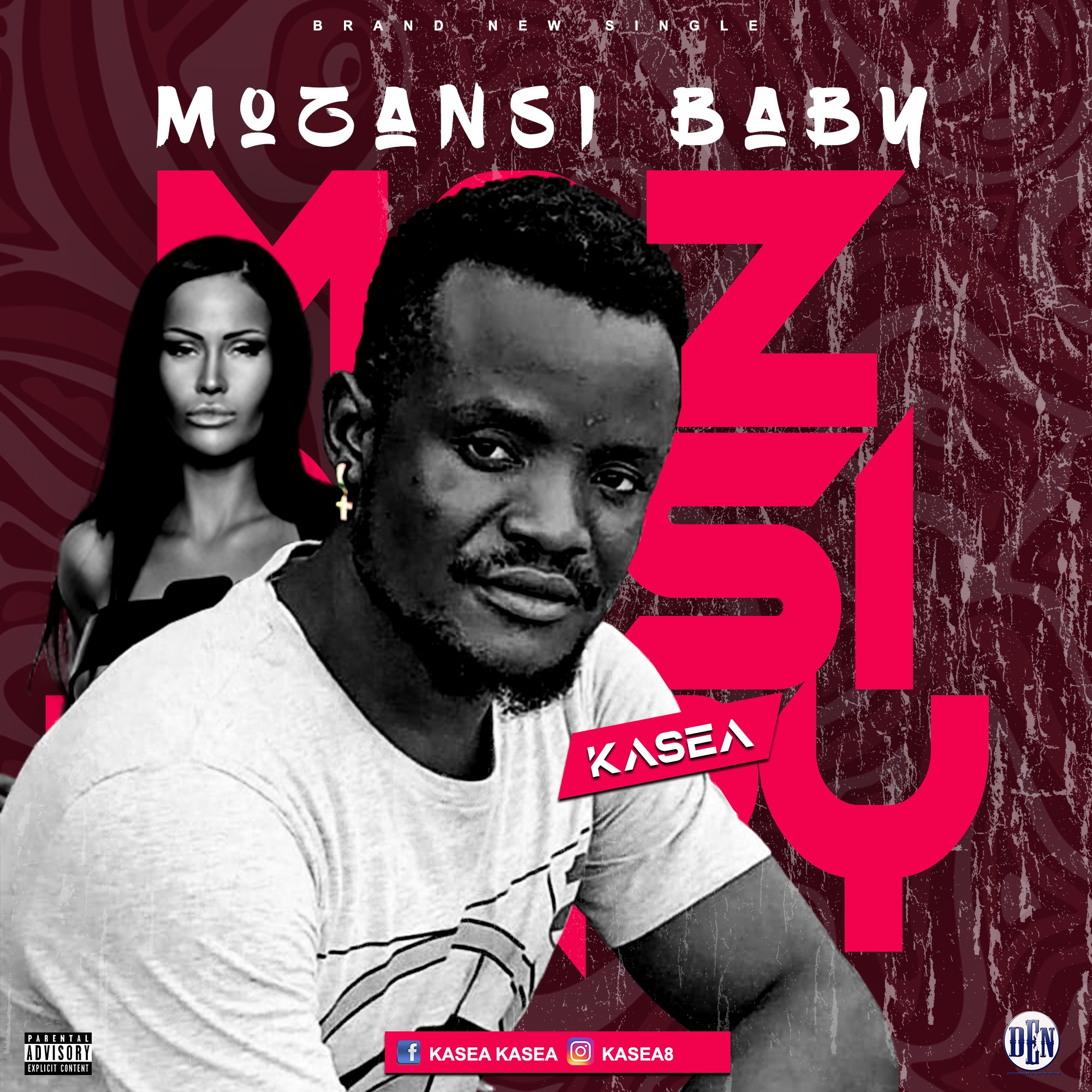 Kasea - Mozansi Baby