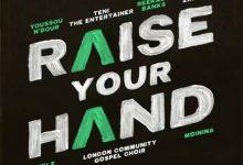 Photo of Reekado Banks ft. Teni – Raise Your Hands
