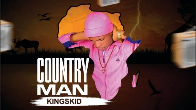 Photo of Kingskid – Country Man Prod. By Ceeman Mp3