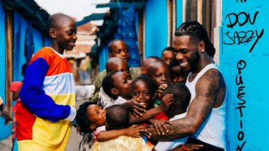 Photo of Burna Boy ft. Don Jazzy – Question