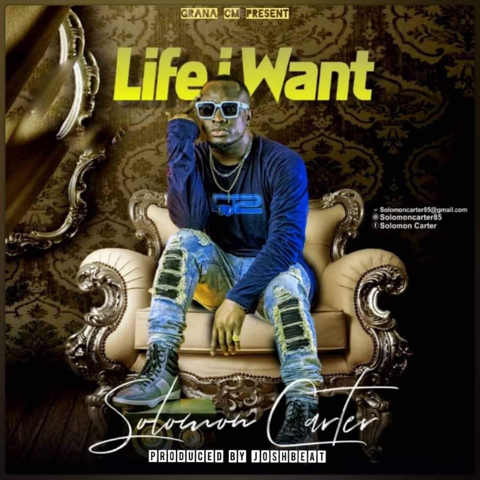 Solomon Cartel - Life I Want