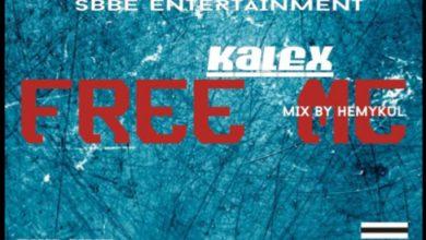 Photo of Kalex – Free Me