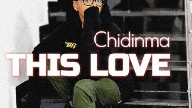 Photo of Chidinma – This Love